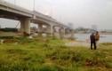 Nhảy sông trốn công an, một con bạc tử vong do đuối nước