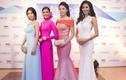 Hoa hậu Kỳ Duyên rạng rỡ đọ sắc cùng Lan Khuê