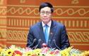 Đại hội Đảng XII: Tham luận của Bộ trưởng Bộ NG Phạm Bình Minh