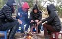 Hà Nội, các tỉnh miền Bắc chìm trong rét đậm, rét hại