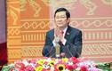 Hôm nay, Quốc hội miễn nhiệm Chủ tịch nước Trương Tấn Sang