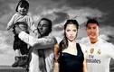 Angelina Jolie đóng phim cùng C. Ronaldo