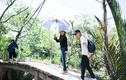 Trương Ngọc Ánh góp tiền xây cầu cho xóm nghèo Tiền Giang