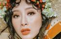Angela Phương Trinh chấm mặt tàn nhang, khoe vẻ đẹp lạ
