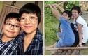 Việt Trinh bật khóc trước câu hỏi của con trai MC Thảo Vân