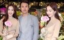 Đặng Thu Thảo khoe nhẫn cưới sau tin lấy chồng đại gia