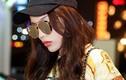 Hoa hậu Kỳ Duyên sang Italy dự tuần lễ thời trang Milan
