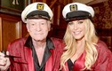 Công bố nguyên nhân cái chết của ông trùm Playboy Hugh Hefner