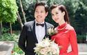 Lấy chồng mấy ai được như Hoa hậu Đặng Thu Thảo!