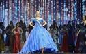 Soi đầm dạ hội của Hà Thu được khen đẹp nhất Miss Earth