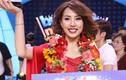 Thanh Huyền đăng quang quán quân Bước nhảy ngàn cân 2017