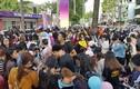 Fan Kpop tụ tập gây tắc phố trước giờ diễn ra lễ trao giải MAMA