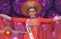 Khánh Phương lọt Top 25 Hoa hậu Siêu quốc gia dù đi trễ 10 ngày