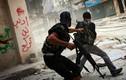 Hàng chục nghìn chiến binh nước ngoài tham chiến ở Syria
