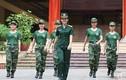 Công bố môn thi xét tuyển vào trường quân đội năm 2015