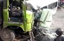 Hiện trường tai nạn thảm khốc 9 người chết ở Thanh Hóa