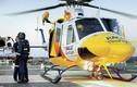 """""""Mổ xẻ"""" hãng sản xuất trực thăng UH-1 vừa rơi"""