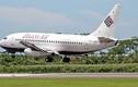 Dàn máy bay của hãng có máy bay Indonesia rơi