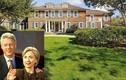 Biệt thự xa hoa bà Bill Clinton thuê hơn 1 tỷ/tuần