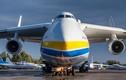 Bí mật ít biết về máy bay vận tải khủng nhất thế giới