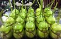 Những loại quả nhập ngoại gây sốt thị trường Việt