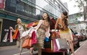 Những thiên đường mua sắm sầm uất dịp năm mới