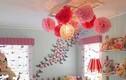 Những ý tưởng làm đèn hoa trang trí nhà dịp Tết