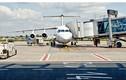 Những bí mật về sân bay Bỉ vừa bị đánh bom liên tiếp