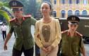 """""""Hợp đồng tình ái"""" của hoa hậu Phương Nga có giá trị pháp lý không?"""