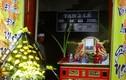 Hoàn cảnh khó khăn của tài xế chết oan trong vụ nổ taxi