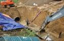 Vỡ đường ống nước sông Đà lần thứ 20
