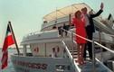Lịch sử những chiếc du thuyền của Tổng thống Donald Trump