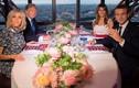Soi thực đơn thượng hạng tiếp ông Trump tại nhà hàng Pháp