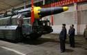 Phương án Mỹ xử lý Triều Tiên: Chỉ có tệ hoặc tệ hơn