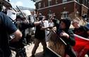 Bạo loạn do nhóm phát xít mới, Virginia công bố tình trạng khẩn cấp