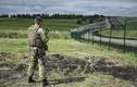 Chùm ảnh số phận hẩm hiu của hàng rào biên giới Ukraine-Nga