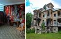 Bên trong khu nghỉ dưỡng bỏ hoang lừng danh thời Liên Xô