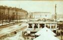 Ảnh hiếm về thành phố Saint Petersburg 150 năm trước