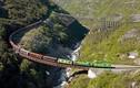 10 tuyến đường sắt nguy hiểm nhất thế giới