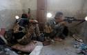 Ảnh mới SDF giao tranh với phiến quân IS tại Raqqa