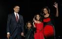 Chùm ảnh hai ái nữ nhà Obama lớn lên trong Nhà Trắng