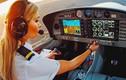 Chiêm ngưỡng nữ phi công Hà Lan gây bão trên mạng xã hội