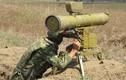Quân đội Syria đánh thắng IS chủ yếu nhờ tên lửa Nga