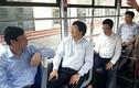 Hà Nội: Chở 13.000 khách mỗi ngày, buýt nhanh BRT quá tải