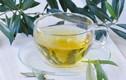 Lợi ích đáng kinh ngạc khi uống trà lá ô liu ít ai biết