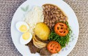 Học lỏm thói quen ăn uống lành mạnh trên thế giới