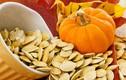 Nên ăn thường xuyên hạt bí vì những lợi ích tuyệt vời này