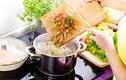 Thói quen nấu nướng sai lầm các bà nội trợ thường mắc