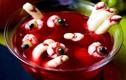 Những món ăn kinh dị dành cho ngày Halloween