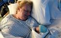Sinh con đầu lòng ở tuổi 48 sau 18 lần sảy thai